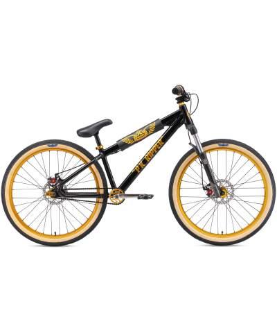 SE Bikes DJ RIPPER 26 2020