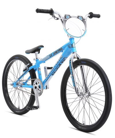 SE Bikes FLOVAL FLYER 24 2020
