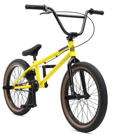 SE Bikes HOODRICH 2020