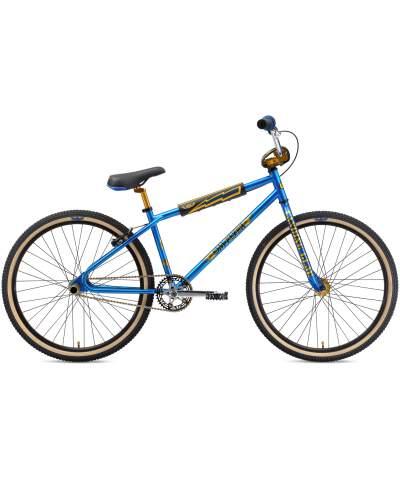 SE Bikes OM FLYER 26 2020