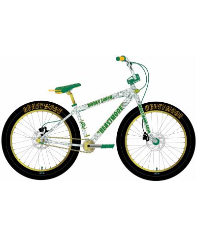 SE Bikes BEAST MODE RIPPER 27,5+ 2020