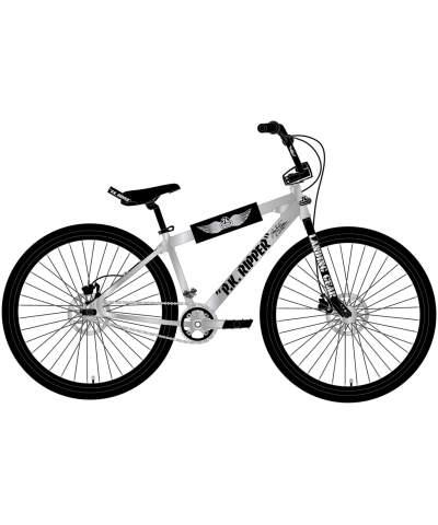 SE Bikes PERRY KRAMER PK RIPPER 27,5+ 2020