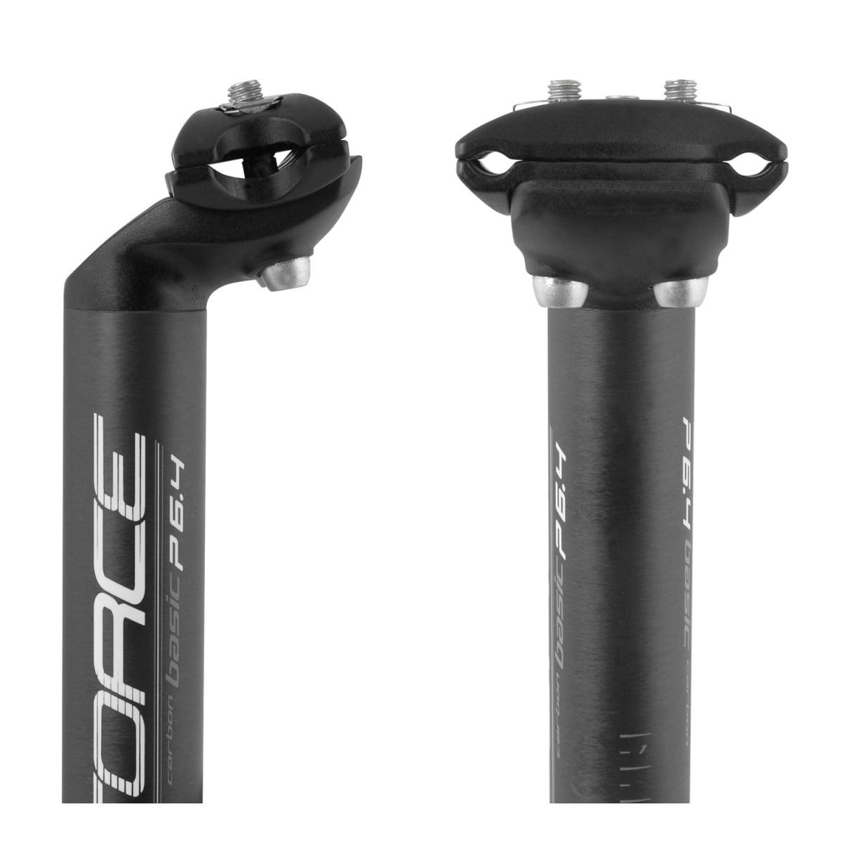 FORCE BASIC P6.4 Sztyca carbon