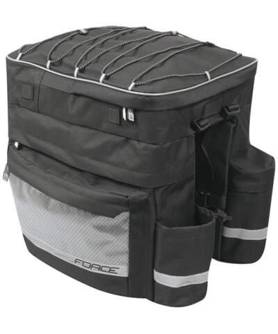FORCE TARGET torba na bagażnik