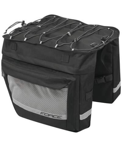 FORCE NOEM torba na bagażnik