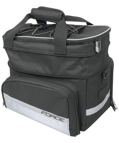 FORCE LARGE torba na bagażnik