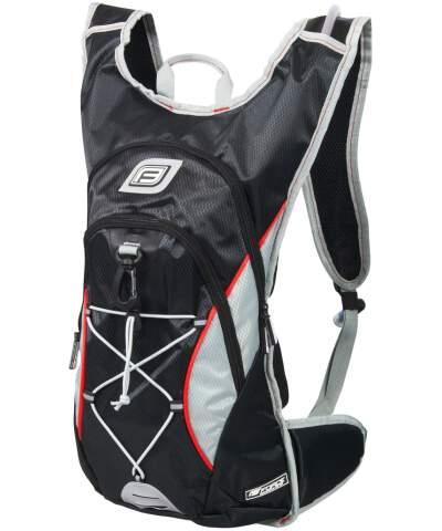 FORCE BERRY PRO PLUS plecak 12l. HYDRAPAK 2l