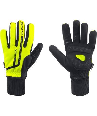 FORCE X72 Rękawiczki zimowe