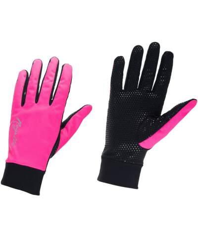 Damskie, cienkie, zimowe rękawiczki membranowe Rogelli LAVAL