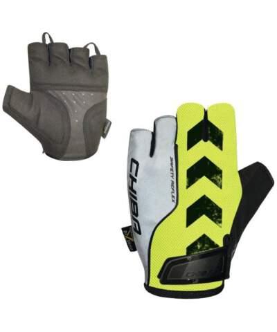 CHIBA rękawiczki SAFETY REFLEX S