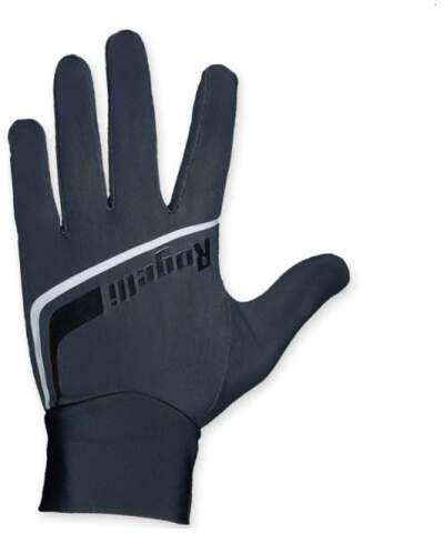 Cienkie zimowe rękawiczki softshell z antypoślizgową warstwą Rogelli BURLINGTON