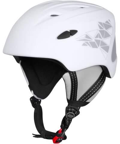 Kask narciarski FORCE SKI