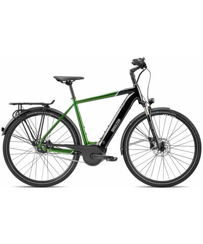 Breezer POWERTRIP EVO IG 2.3+ 2021