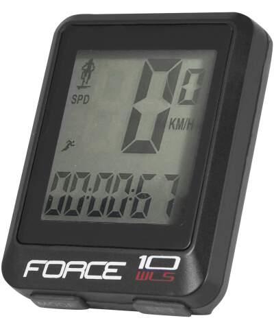 Licznik bezprzewodowy FORCE WLS 10F