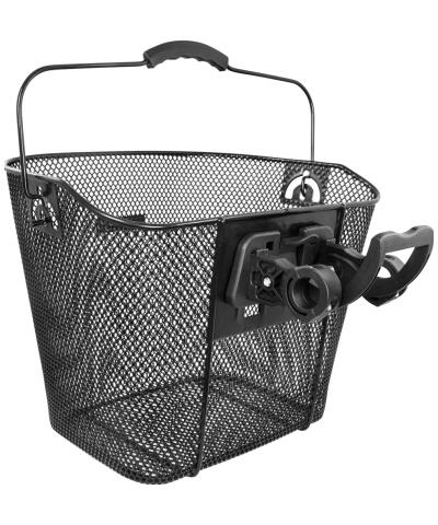 Force koszyk na kierownicę KLICK 25,4 MM