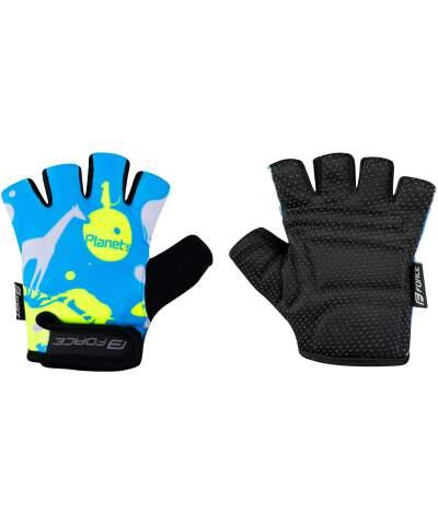 Rękawiczki dziecięce letnie Force PLANETS