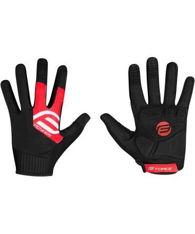 Rękawiczki letnie Force MTB POWER