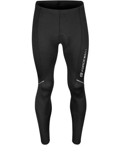 Spodnie męskie z wkładką Force Z68 bez szelek