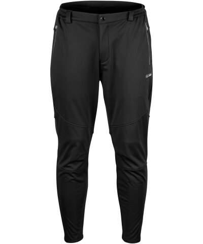 Spodnie luźne męskie bez wkładki Force STORY bez szelek