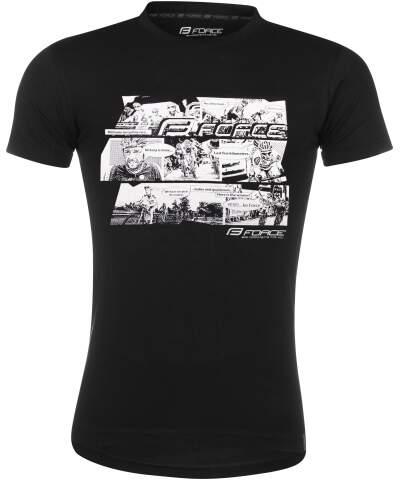 Koszulka t-shirt Force COOL COMICS