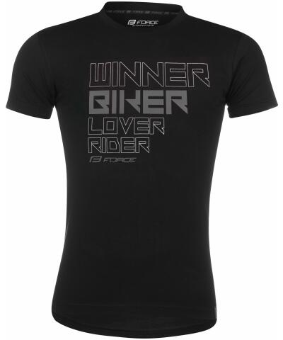 Koszulka t-shirt Force WINNER