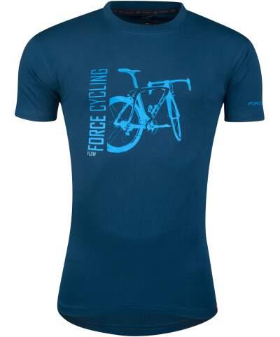 Koszulka t-shirt Force FLOW