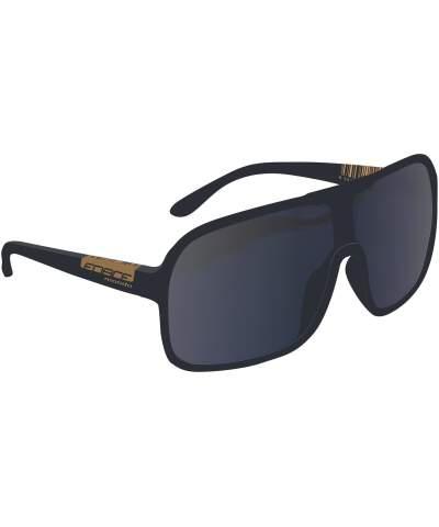 Okulary rowerowe Force MONDO szkła czarne