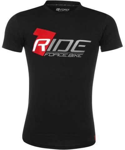 Koszulka t-shirt Force RIDE