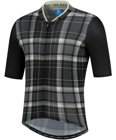 Koszulka rowerowa STYLE z krótkim rękawem
