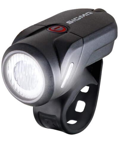 Lampa rowerowa przednia SIGMA Aura 35 USB