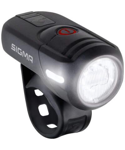 Lampa rowerowa przednia SIGMA 45 USB