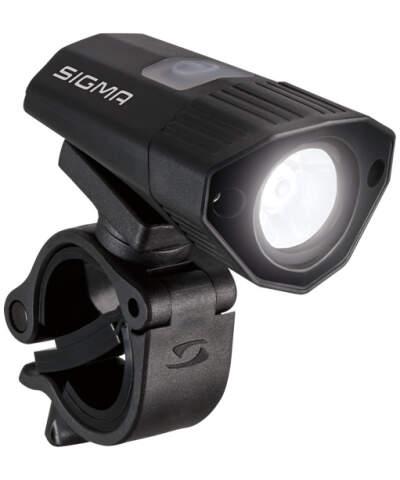 Lampa rowerowa przednia SIGMA Buster 100