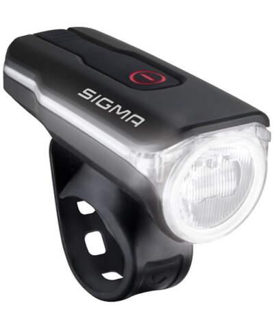 Lampa rowerowa przednia SIGMA Aura 60USB