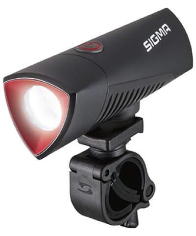 Lampa rowerowa przednia SIGMA Buster 700