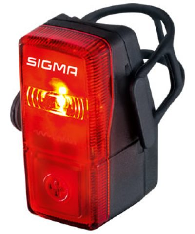 Lampa rowerowa tylna SIGMA CUBIC