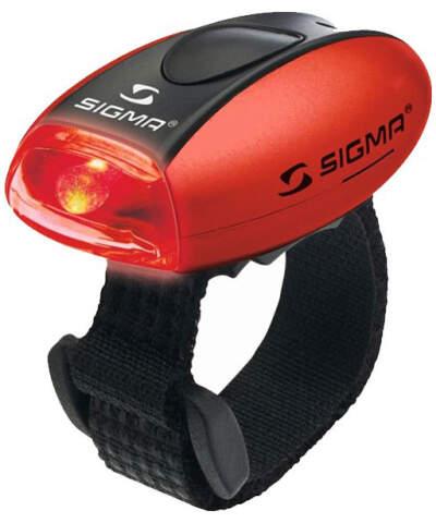 Lampa rowerowa tylna SIGMA Micro