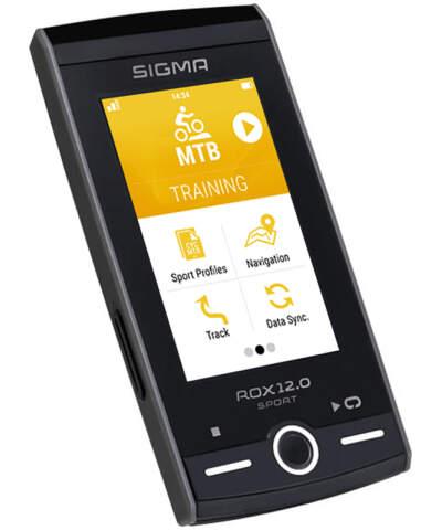 Licznik Sigma ROX 12.0 SPORT
